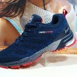 Мужские кроссовки BaaS Marathon-2 синий 41р-46р