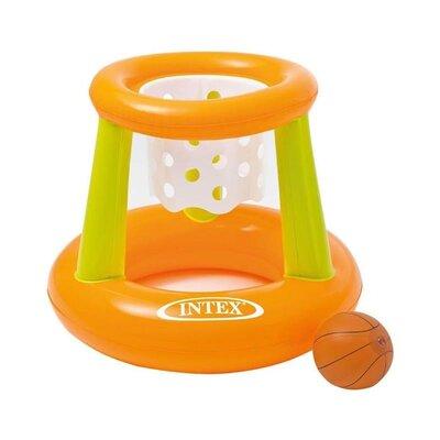 Баскетбольное кольцо надувное