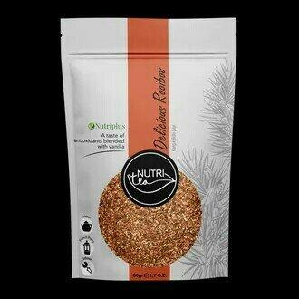 Чай Вкусный Ройбуш Nutriplus Nutritea Rooibos Farmasi