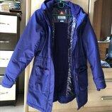 Куртка гонолыжная ветронепродуваемая и непромокаемая