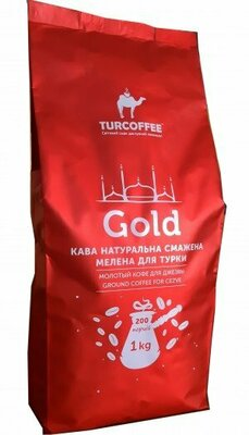 Кофе Gold, 1кг