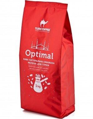 Кофе Optimal, 1кг