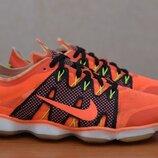 Женские кроссовки Nike Air Zoom Fit Agility 2, найк, 38 размер. Оригинал