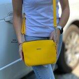 Женская сумочка клатч Зара Zara кож.зам на плечо сумка