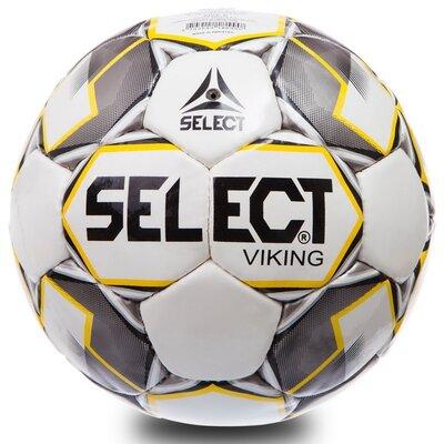 Мяч футбольный 5 St Viking ST-10-3 размер 5 PU, сшит вручную