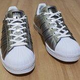 Оригинальные кроссовки Adidas Originals SuperStar 39р/25см