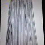 нарядная новая юбка H&M