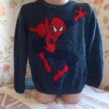 свитер 4-5 лет, 110 см, Rebel