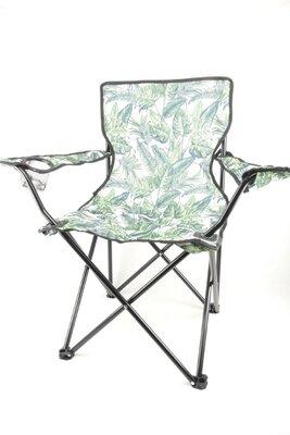 Кресло раскладное Паук Styleberg с подстаканником 6004
