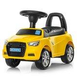 Каталка-Толокар Audi M 3147 A MP3 -6