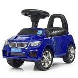 Каталка-Толокар BMW M 3147 B MP3 -4
