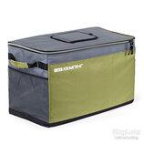Изотермическая сумка холодильник Кемпинг Party Bag 60л 4 холодильника
