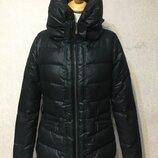 Куртка-Пуховик Zara жен.,р.S-M,Индонезия,состояние идеал