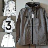 Рефлективная куртка Adidas Yeezy Y-3