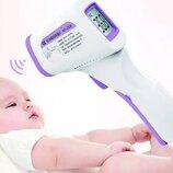 Термометр инфракрасный HRX - T 1803 цифровой универсальный