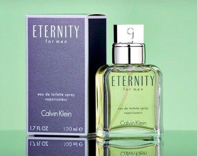Calvin Klein Eternity Men Винтаж Original Распив и Отливанты аромата Оригинал