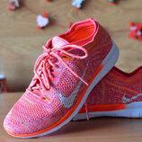 Женские кроссовки Nike Free TR Flyknit, р. 36,5