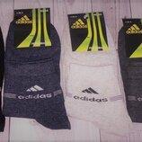 Носки спорт Adidas 41-45р.