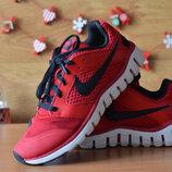 Кроссовки Nike Flex Raid Laufschuhe, р. 40