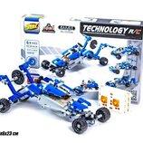 Конструктор-Машинка LEGO TECHNIC 10 В 1 На Пульте Управления 2017A-26
