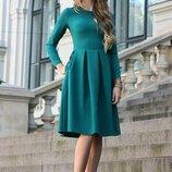 Красивое женское платье 38-60 размер
