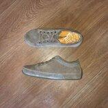 Замшевые кроссовки, спортивные туфли Timberland. оригинал, р-р 43, ст 28,5 см