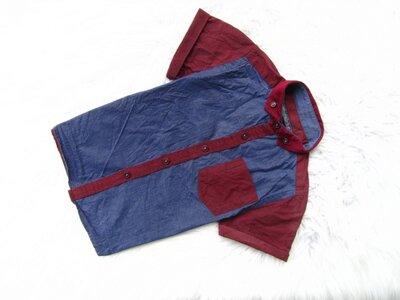Стильная и качественная Рубашка с коротким рукавом Next