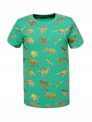 Стильні футболки для хлопця Угорщина
