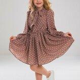Плаття для дівчаток Меліса від Suzie р.116-140