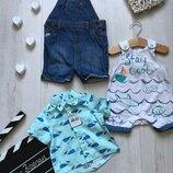 Комплект одежды 1-3 месяца