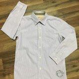 Рубашка для мальчика Zara kids,7-8лет,р.128