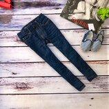 Тёплые джинсы на подкладке GAP 6 лет