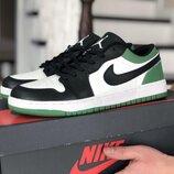 Кроссовки мужские Nike Air Jordan 1 Low, 9155