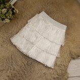 Очень классная стильная юбка от IN THE STYLE рр 10 наш 44