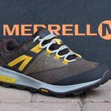Шкіряні кросівки Merrell Zion GTX, Оригінал