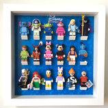 LEGO Minifigures Полная коллекция минифигурок Дисней 71012