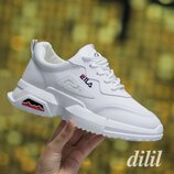 Женские кроссовки белые модные - жіночі кросівки білі модні