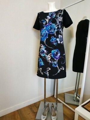 Женское платье футляр офисный стиль