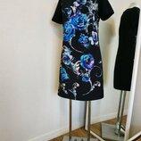 Женское платье бренд офисный стиль