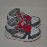 Высокие кроссовки Next 13.5 см 21-22 размер Англия