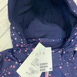 Зимняя курточка H&M, есть размеры