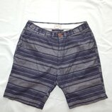 шорты мужские котоновые стильные модные р34 М