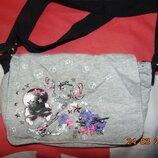 Катоновая фирменная стильная сумочка сумка. Mone Моне