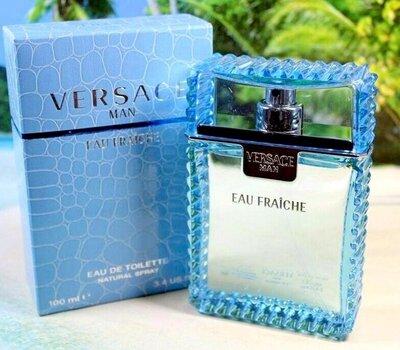 Versace Eau Fraiche men Original Распив и Отливанты аромата Оригинал парфюмерия