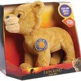 Интерактивная игрушка Король лев Симба Disney Lion King Simba