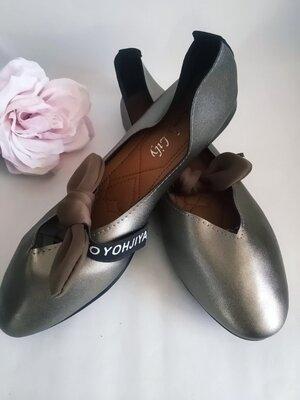 Женские балетки, размер 36-41