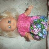 кукла 24 см
