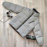 Светоотражающие весенние куртки