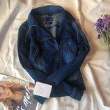 Косуха , джинсовая косуха , джинсовый пиджак от LTB есть нюанс