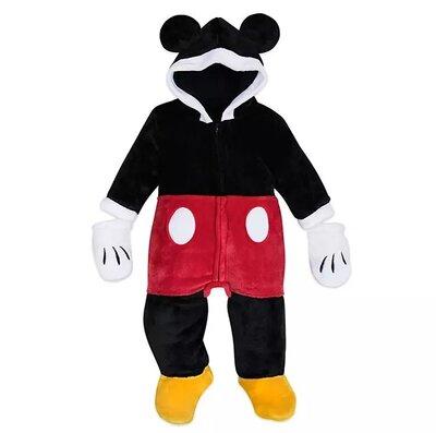 Утеплённый комбинезон Микки для малышей 12-18 мес, Disney Store оригинал